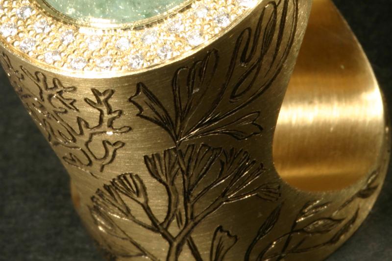 joyas peronalizadas con grabados