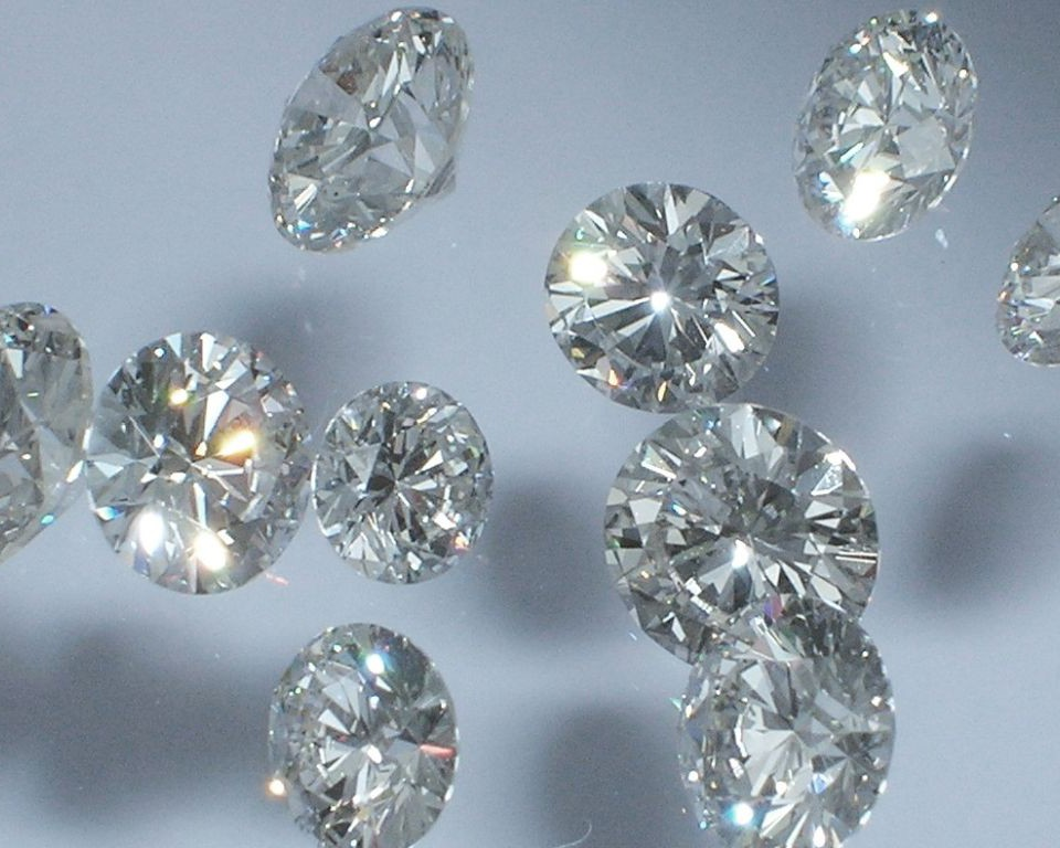 Comprar diamantes naturales